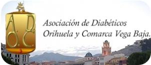 Asociacion de Diabetes Orihuela y Comarca Vega Baja